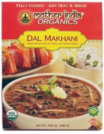 Mother India Organics Dal Makhani