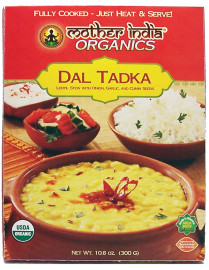 Mother India® Organics Dal Tadka