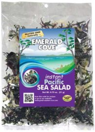 Emerald Cove Instant Pacific Sea Salad