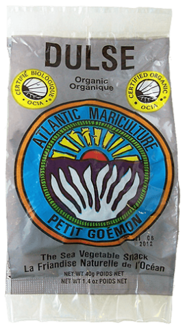 Atlantic Organic Dulse
