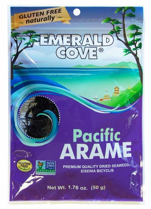 Emerald Cove Pacific Arame