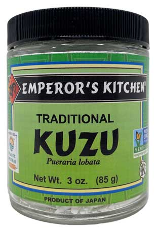 Emperor's Kitchen Traditional Kuzu from Japan