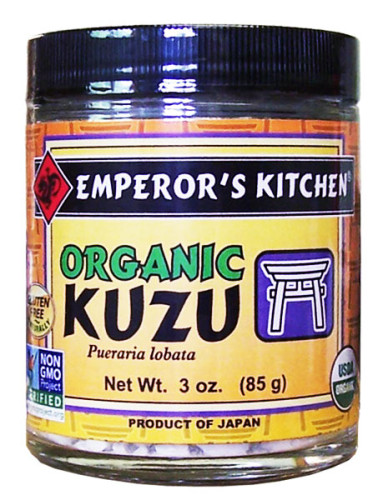 Emperor's Kitchen Organic Kuzu 3 oz