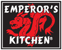 Emperor's Kitchen Asian Style Condiments