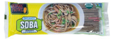Organic Planet Organic Asian-Style Soba Noodles