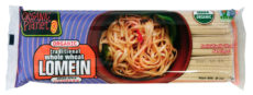 Organic Planet Organic Asian-Style Traditional Whole Wheat Lomein Noodles