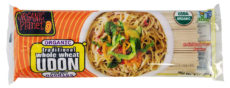 Organic Planet Organic Asian-Style Traditional Whole Wheat Udon Noodles