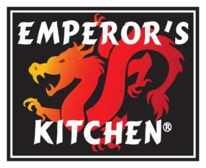Emperor's Kitchen Asian Condiments