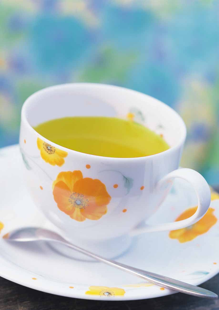 Haiku Organic Green Sencha Tea Recipes