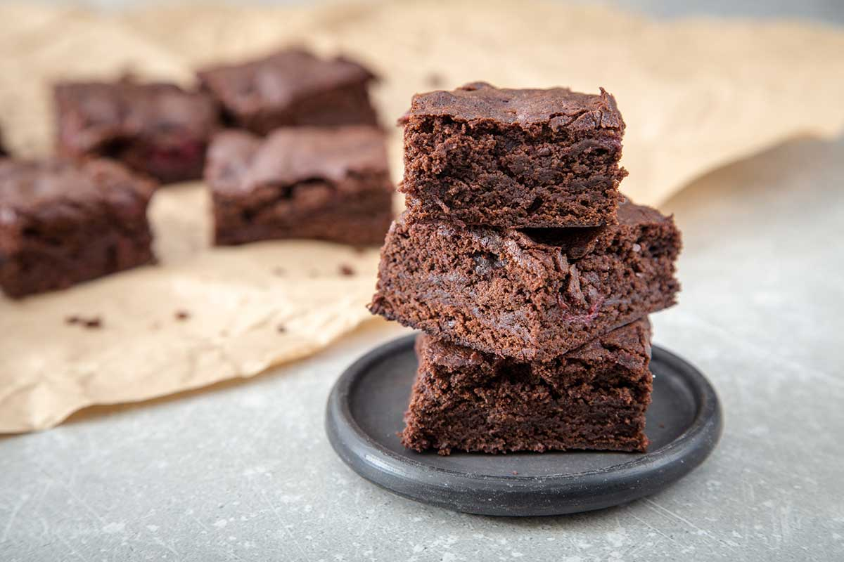 miso-brownies