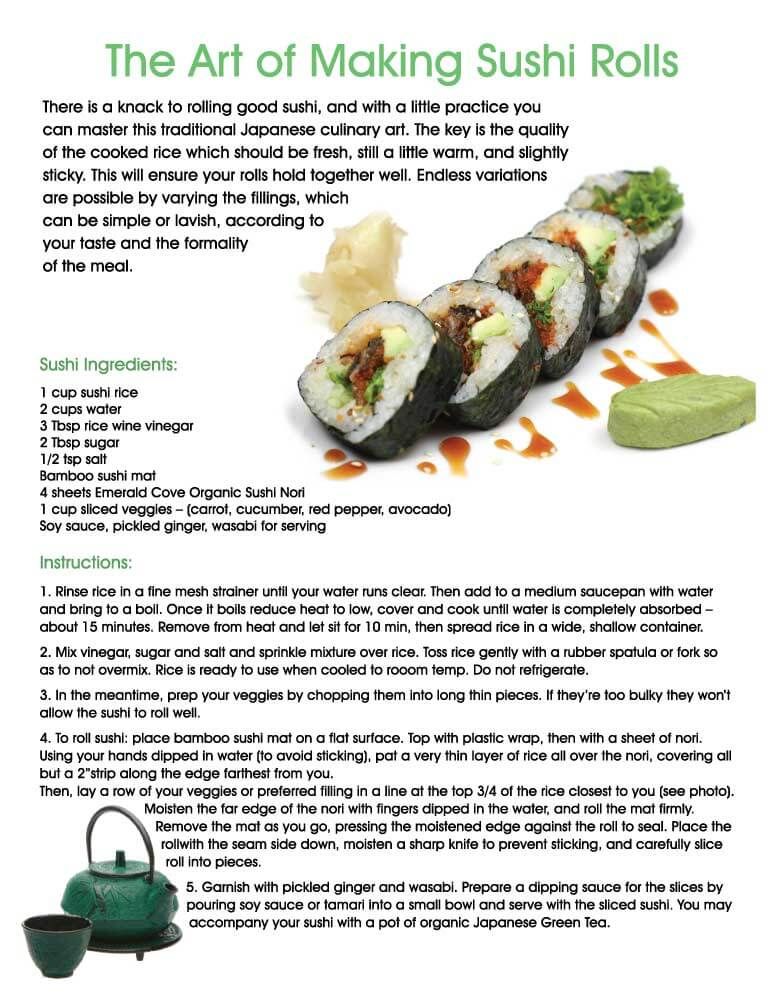 the-art-of-making-sushi-roll