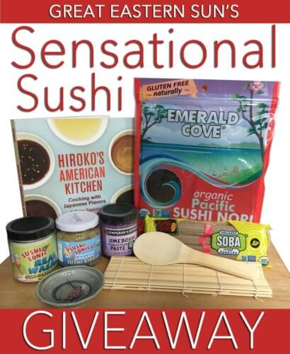 great-eastern-sun-autumn-sushi-giveaway