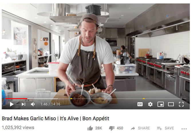 bon-appetit-test-kitchen-manager-brad-leone-makes-garlic-miso-with-miso-master-organic-miso