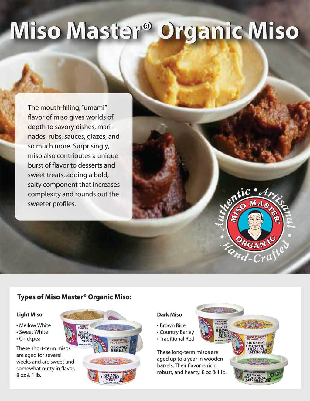 types-of-miso-master-miso-flyer