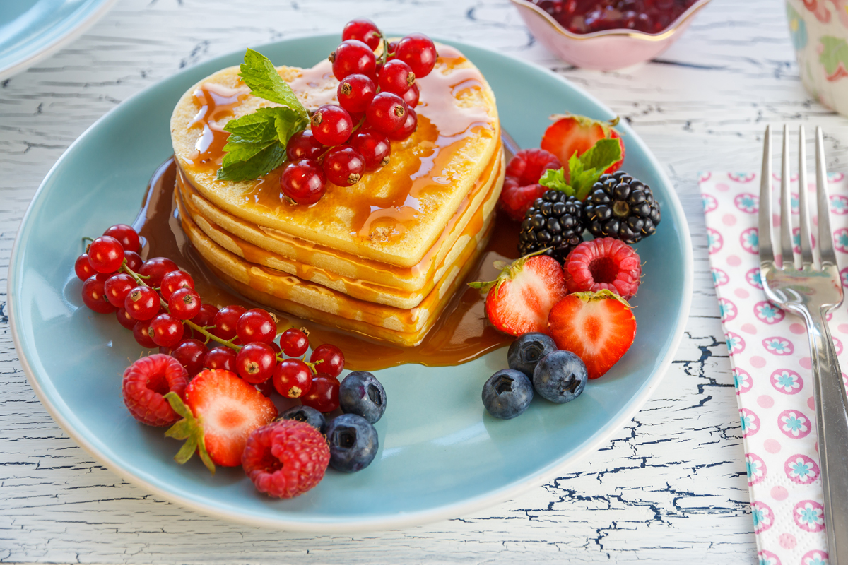 Delicous Homemade Miso-Maple Pancake Syrup Recipe