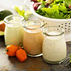 Miso Dressing Recipes from Around the Web