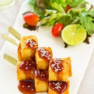 Miso Ginger Barbeque Sauce
